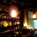 Bar Style - このランプ、いい♪