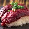 肉寿司 神楽坂毘沙門店