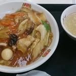 餃子の王将 - 中華飯