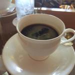メイフェア - コーヒー