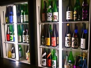 日本酒酒場立呑み 仁