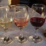 41268975 - 甲州飲み比べ3種セット(2015.5)