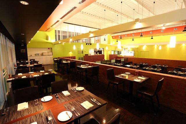 「Zefiro Kitchen & Bar」の画像検索結果