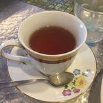 大福 - 紅茶