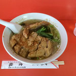41271235 - 排骨麺 \850