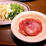 Beer&BBQ KIMURAYA - 牛タン1