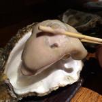 41279062 - 岩牡蠣新潟聖籠850円