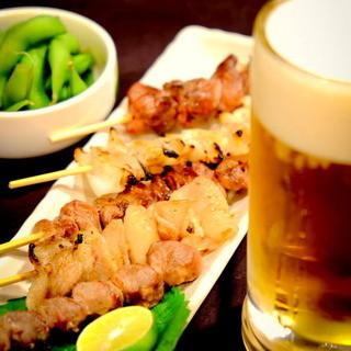 ■毎日生ビールが299円■各種酎ハイ・ハイボールが199円