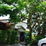 並木茶屋 - お店の外観