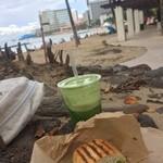 Tucker & Bevvy - 規制解除のワイキキビーチ