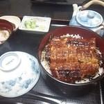 大和田 - ひつまぶし・並
