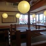 満点とんかつ四季彩 - <2015/08/27>