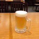 直久 - 生ビール中