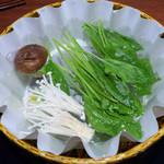 41287727 - 野菜