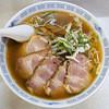 たけちゃん - 料理写真:チャーシューメン