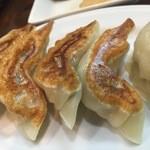 きび太郎 - 餃子