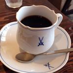 ミンガスコーヒー - フレンチ