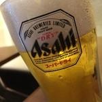 Ama-Oto - 生ビール