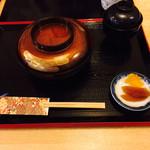 41296690 - 共水鰻丼