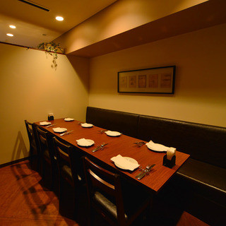 【宴会に!】7名~10名◆個室あり◆30名〜貸切できます!