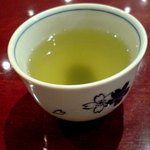 麻布茶房 -