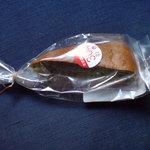 RF1 - ほうれん草パン 30円引き