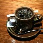旬席 ふみ - コーヒー