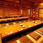 上野市場 - 団体様ご宴会に最適