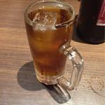 41302665 - 【ウーロン杯】(値段失念)