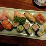 幸寿司 - 特上握り
