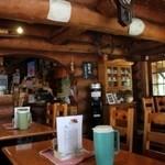 小さな森の喫茶店 レストラン ワイルドダック - 小さな森の喫茶店 レストラン ワイルドダック
