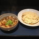 竹國 - 肉汁うどん(並)