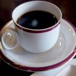 山猫コーヒー - 山猫ブレンド