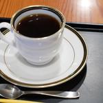 清月茶房 - コーヒー