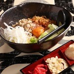 麺屋GAKU - 料理写真:GAKU麺