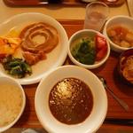 ホテル・アルファ-ワン - 料理写真: