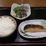 めしや食堂 -