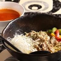 麺屋GAKU - アジアンつけ麺