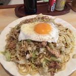 小石屋 - ジャンボII 卵入り ¥750