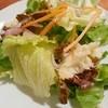 ボン マルシェ - 料理写真:サラダ