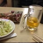 sumiyaki SAKYO酒処 - 1人焼肉でもぜーんぜん平気(*´∇`)ノ