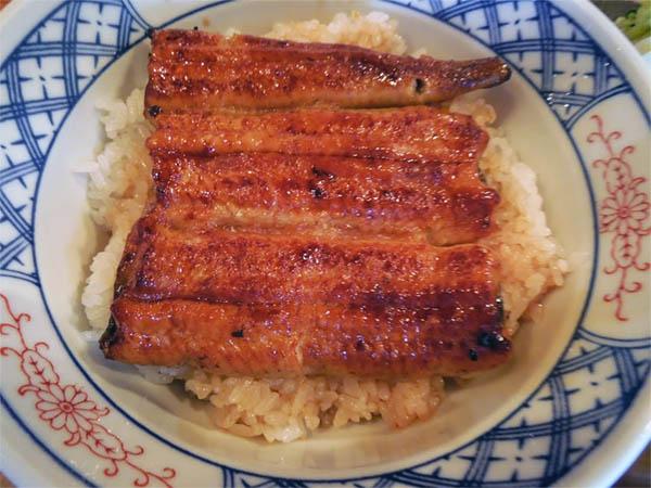 大和田 - 得々鰻丼アップ