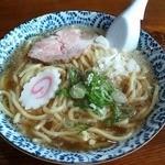 こきん太 - 中華蕎麦