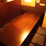 やどんげ - 5~8名様テーブル席