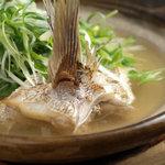 柚子屋旅館 - 鯛柚子鍋