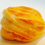 KOU - 料理写真:アップルパイ‼︎