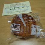 パティスリー シュシュクリエ - ガレットブルトンヌ220円