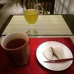 茶房アドニス福寿草  -