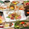 味考 - 料理写真:和洋折衷シェフおまかせコース