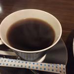 喫茶 蔵 - コーヒー